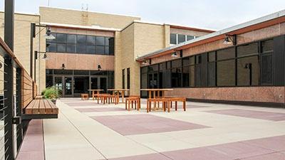 Silver Lake College | A.C.E. Building Service