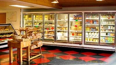 Newton Meats | A.C.E. Building Service