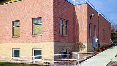 Orthopaedic Associates Expansion | A.C.E. Building Service