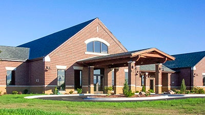Port Cities Animal Hospital | A.C.E. Building Service