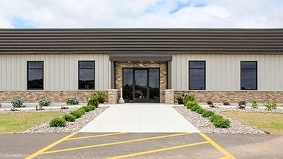 Stecker Machine Co., Inc. | A.C.E. Building Service