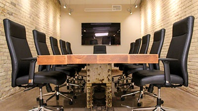 Wisconsin Aluminum Foundry | Office REnovation | A.C.E. Building Service