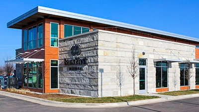 Bank First National | Appleton, Wisconsin | A.C.E. Building Service