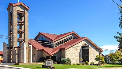 St. Peter the Fisherman | A.C.E. Building Service