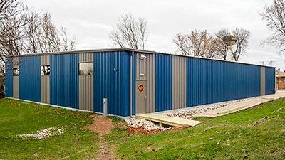 Dahmer Enterprises, LLC   Manitowoc, Wisconsin   A.C.E. Building Service