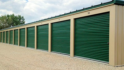 Mallard Storage   Waldo, Wisconsin   A.C.E. Building Service