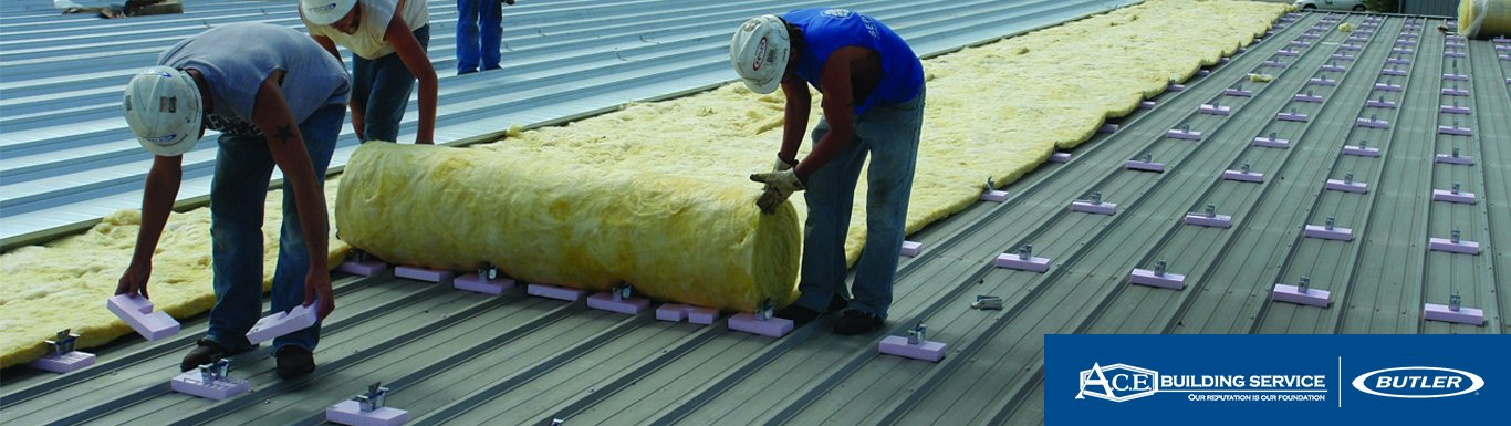Roof Repair Considerations for Commercial and Industrial Buildings