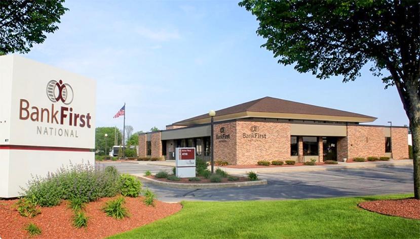A.C.E. Chosen For Bank First Renovation