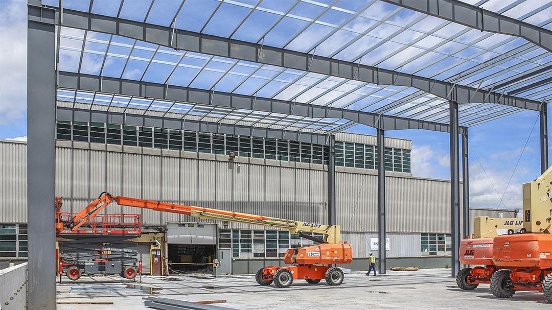 Design-Build Construction | A.C.E. Building Service