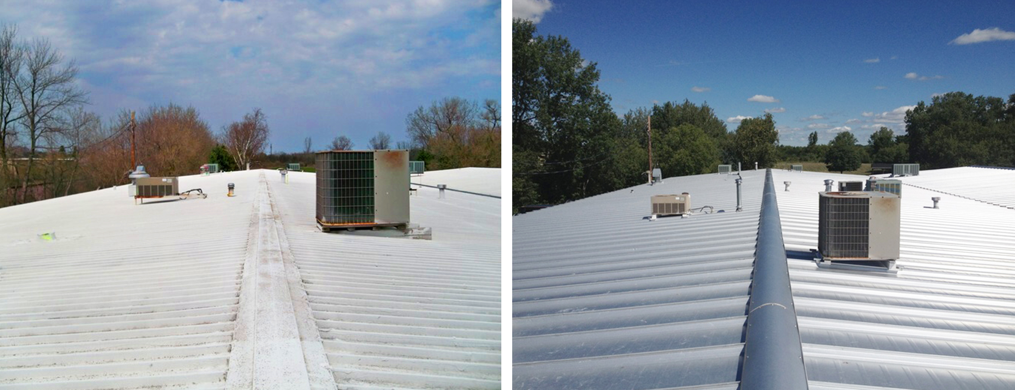 Cost of Roof Maintenance: Repair vs. Retrofit vs. New Replacement
